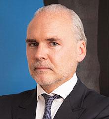 Herr Uwe Lenhart - Rechtsanwalt